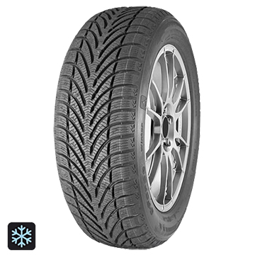 195/55 R15 85H G-FORCE WINTER GO