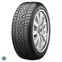 Dunlop 205/50 R17 93H SP WINTER SPORT 3D MS AO XL MFS