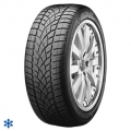 Dunlop 255/45 R17 98V SP WINTER SPORT 3D MS MO MFS