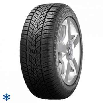Dunlop 195/65 R15 91H SP WINTER SPORT 4D MS