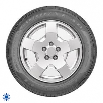 Goodyear 255/55 R18 109W Eagle F1 Asymmetric SUV XL FP