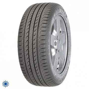 Goodyear 255/60 R18 112V EfficientGrip SUV XL