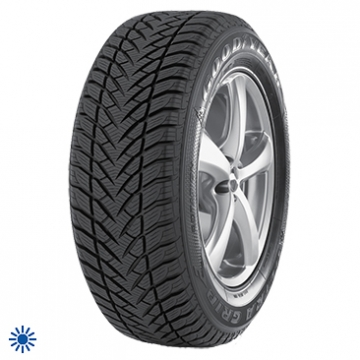 Goodyear 235/55 R17 103V UltraGrip XL