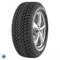 Goodyear 295/40 R20 106V UltraGrip+ SUV MS