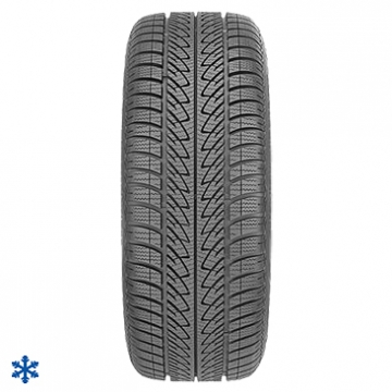 Goodyear 255/35 R19 96V UltraGrip 8 Performance MS XL FP