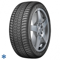 Goodyear 225/55 R17 97H UltraGrip 8 Performance MS