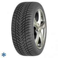 Goodyear 205/50 R16 87H Eagle UltraGrip GW-3 MS