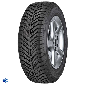 Goodyear 195/60 R16C 99/97H Vector 4Seasons