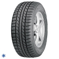 Goodyear 245/65 R17 107H Wrangler HP All Weather