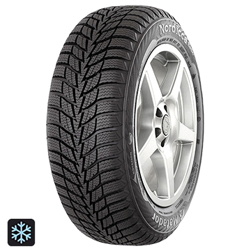 Matador 175/70 R14 88T MP52 Nordicca Basic
