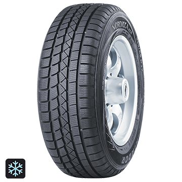Matador 215/60 R17 96H MP91 Nordicca 4x4