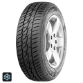 Matador 205/50 R17 93H MP92 Sibir Snow