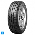 Michelin 195/65 R16C 104/102R Agilis Alpin