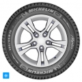 Michelin 215/55 R16 97V Alpin A4 Extra Load GRNX