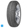 Michelin 205/50 R17 93H Alpin A4 Extra Load GRNX
