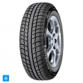 Michelin 175/70 R14 88T Alpin A3 Extra Load GRNX