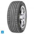 Michelin 255/55 R18 105V Latitude Alpin HP Mo GRNX