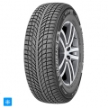 Michelin 275/45 R20 110V Latitude Alpin LA2 Extra Load XL GRNX