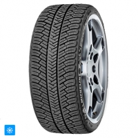 Michelin 235/55 R17 103H Pilot Alpin PA4 Extra Load GRNX