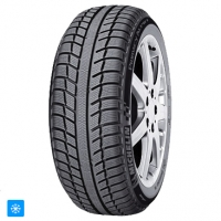 Michelin 205/45 R17 84V Primacy Alpin PA3 GRNX
